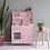 Thumbnail: Cuisine enfant rose - Little Dutch