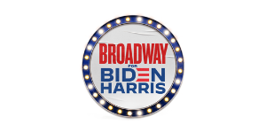 Broadway for Biden