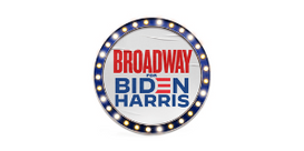 Broadway for Biden