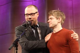 Nathan Tysen & Andrew Keenan Bolger