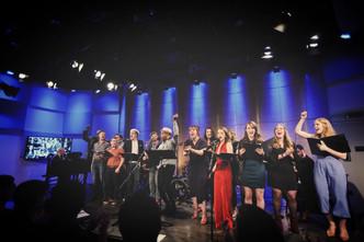 The Giveback Concert Company