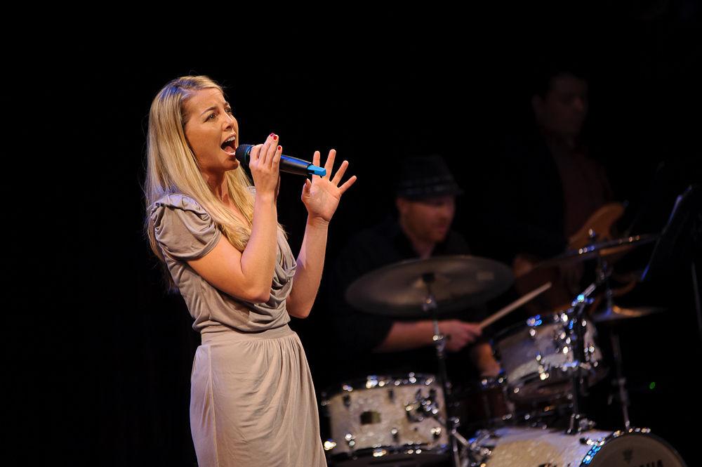 THE BRIDGE: A Benefit Concert for the Crime Victims ...