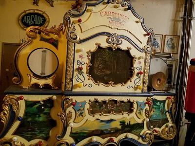 The Wurlitzer 153: America's Most Popular Carousel Organ