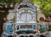 Carousel Organ Association Of America (COAA)