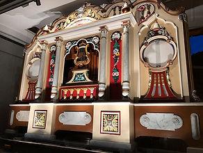 Ruth 33-A Band Organ