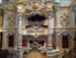 114 Key Gaudin Dance Organ