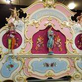 Style 33 Ruth Traveling Organ
