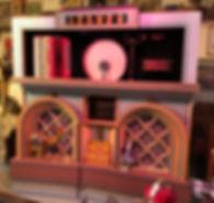 Arburo Dance Organ