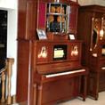 Hupfeld Phonoliszt-Violina Model B