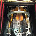 Violins on a Hupfeld Phonoliszt-Violina Model A