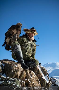 Blue Wolf Travel - Mongolia