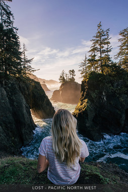 Lost - The Pacific Northwest