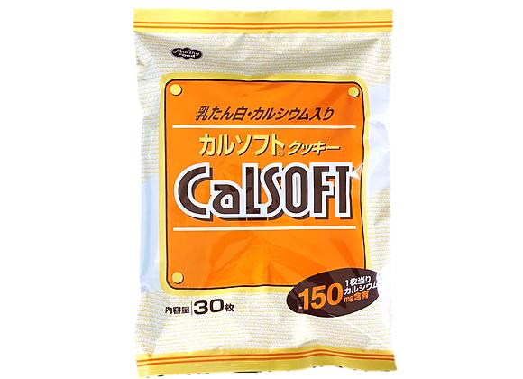 カルソフトクッキー