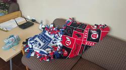 BYUofU blanket