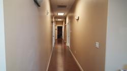 Wide Open Hallways