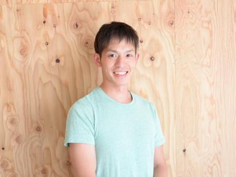 TOTOLA代表、瓜野誠一郎さんがエンターテイメントの学校を作る理由