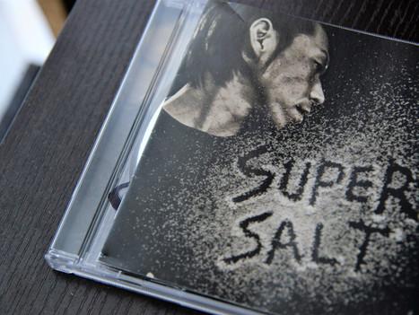 SUPERSALT─結晶化された思想として─