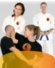 Adult Martial Arts | Birmingham, MI