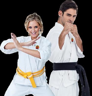 Martial Arts | Taekwondo | Karate