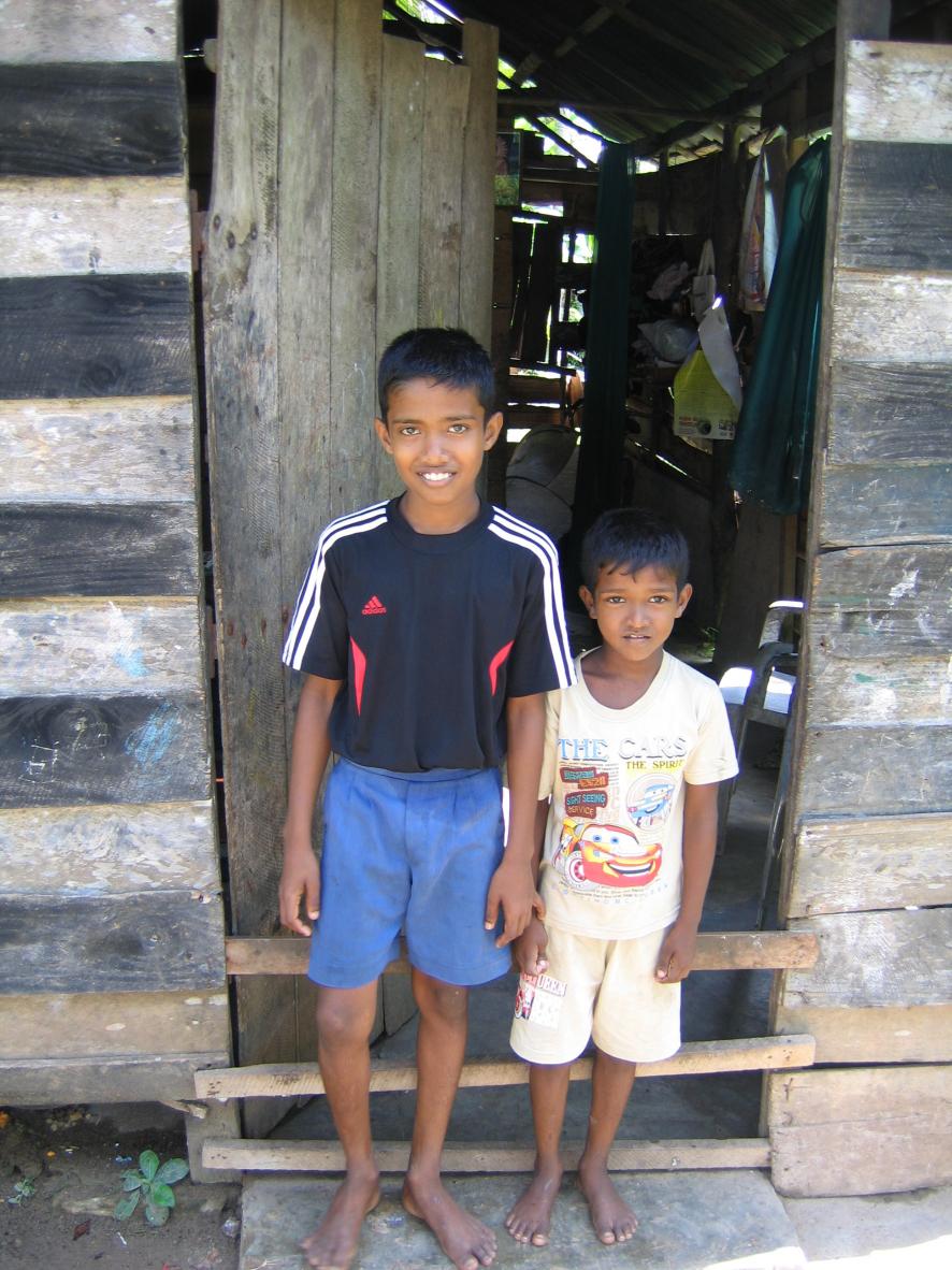 Les enfants 2011.1