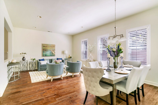 Home Staging by Storybook Styling Cindy