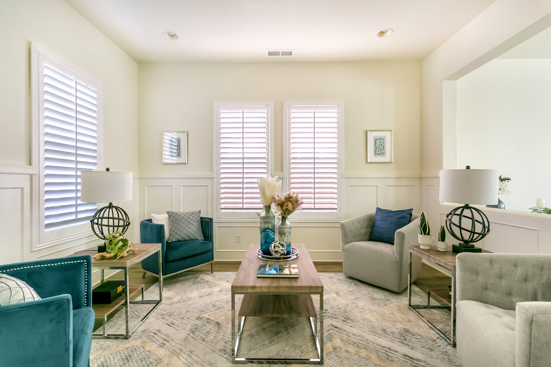 Home Staging Storybook Styling Cindy Dol