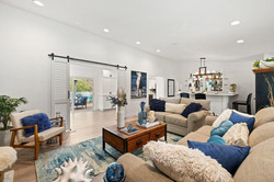 living-room-staged-palos-verdes-los angeles-blue-decor-storybook-styling-cindy-dole