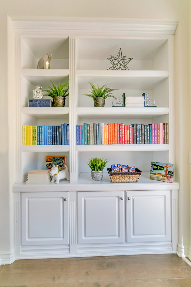 Home Staging Storybook Styling by Cindy