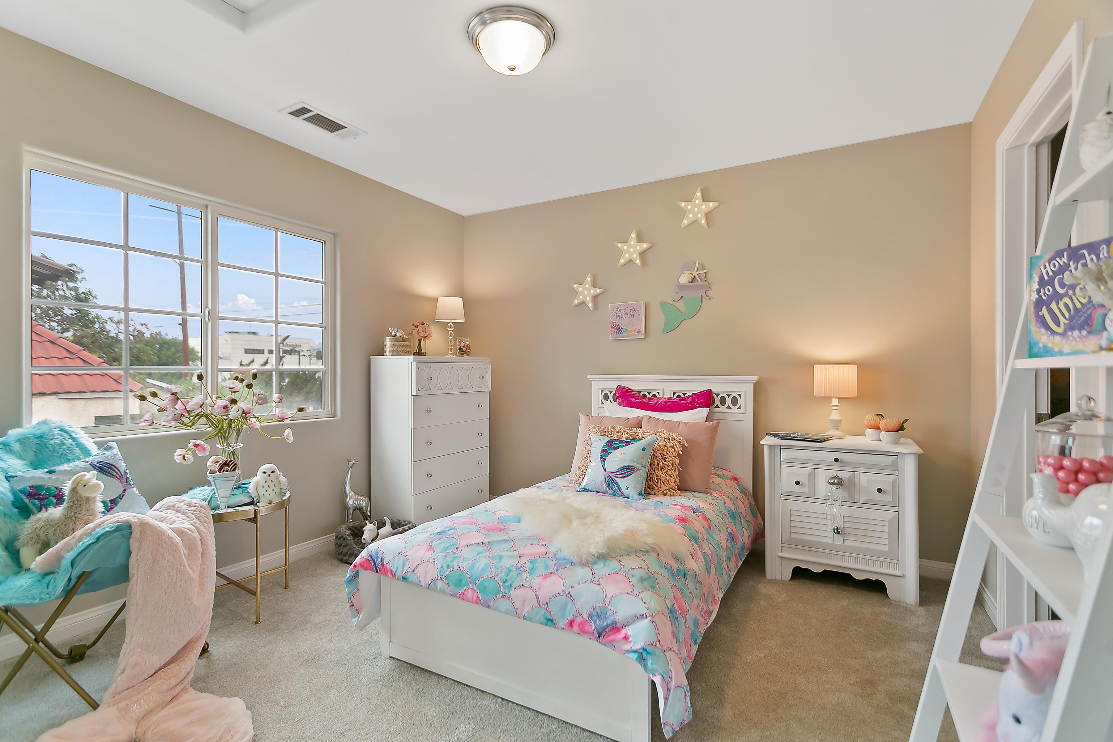 Mermaid Bedroom Decor Ideas CIndy Dole S