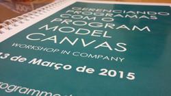 Workshop Program Model Canvas