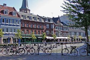Bæredygtigt Aarhus med socialøkonomi