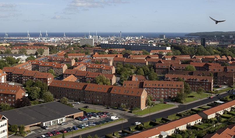 Aarhus fællesråd