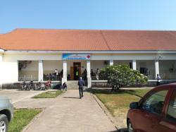 Hospital Geral do Huambo