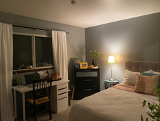 After guest bedroom/ office
