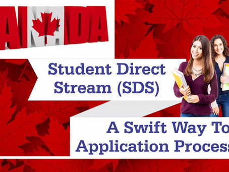Seven additional countries have been added to the Student Direct Stream
