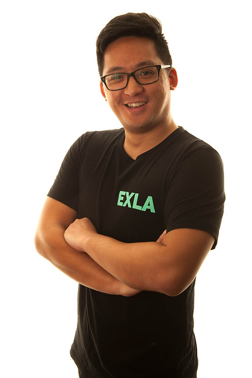 EXLA Shirts