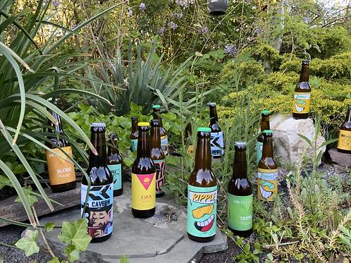 3 Breweries Beer Bundle