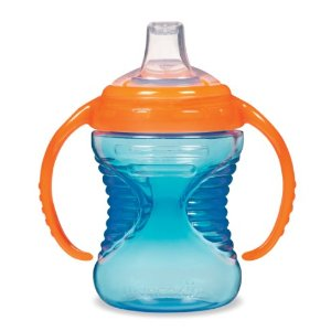 Can-I-give-my-baby-a-sippy-cup