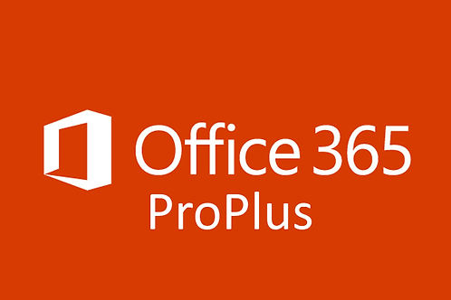 Office 365 ProPlus (for GCC)