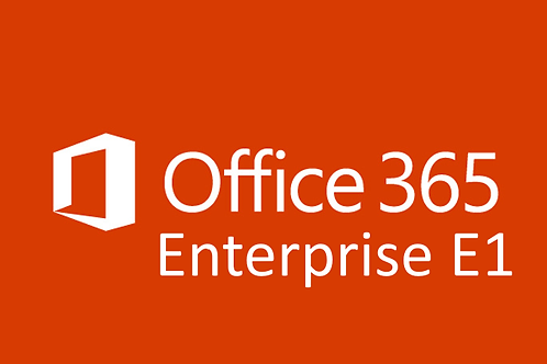 Office 365 Enterprise E1/G1