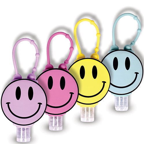 """Shine On!"" Smiley Collection"