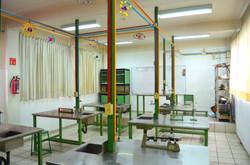Laboratorio de Química.