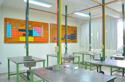 Laboratorio de Física.