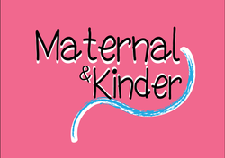 Maternal Y Kinder