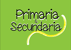 Primaria Y Secundaria