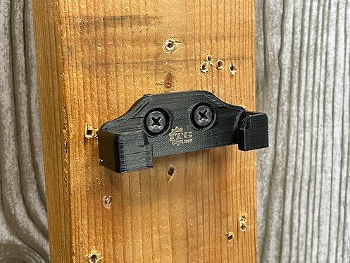 Dewalt 20v Battery Holder Hanging
