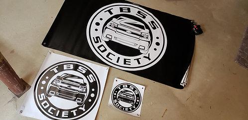 TBSS Society Banner