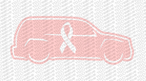 TBSS Cancer Ribbon