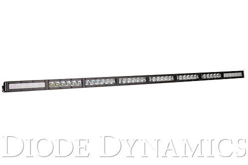 50 Inch LED Light Bar White Combo