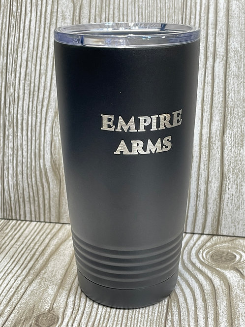 Empire Arms Tumbler